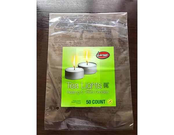OPP袋烘焙透明切片袋