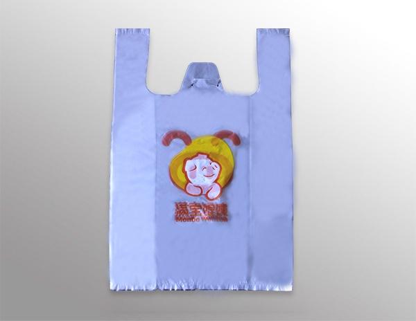 玉米淀粉环保塑料袋